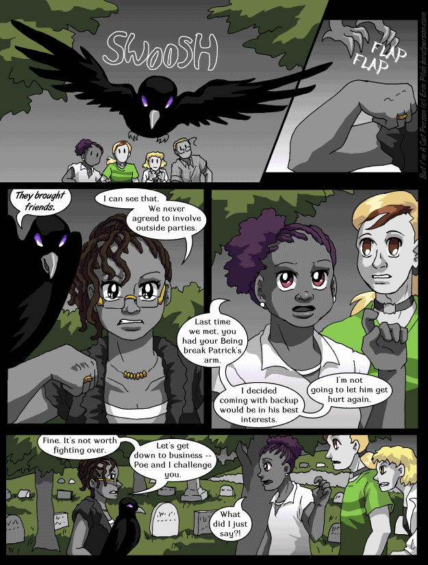 Chapter Twelve Page 5