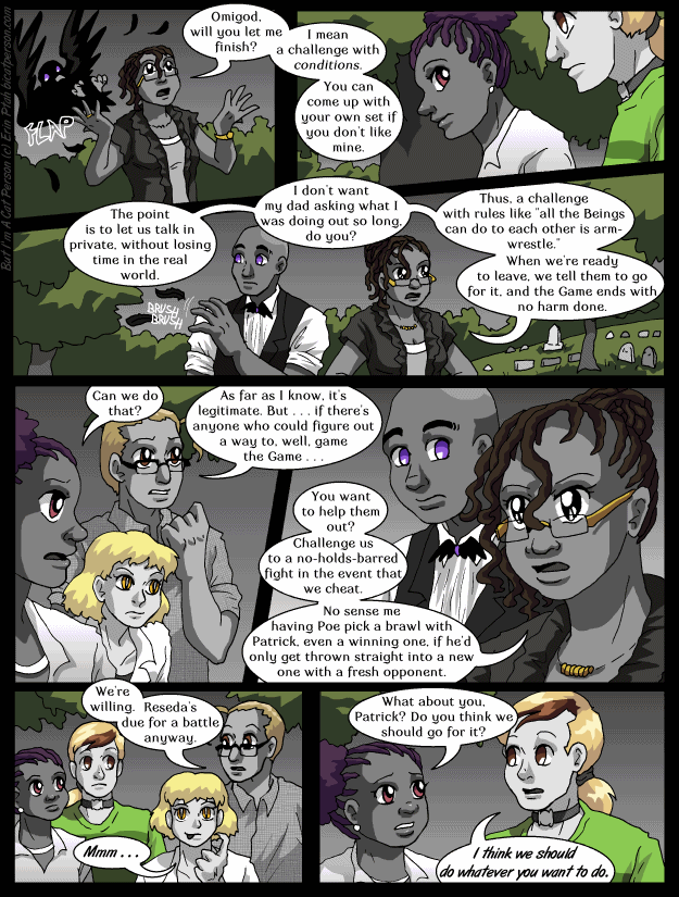 Chapter Twelve Page 6