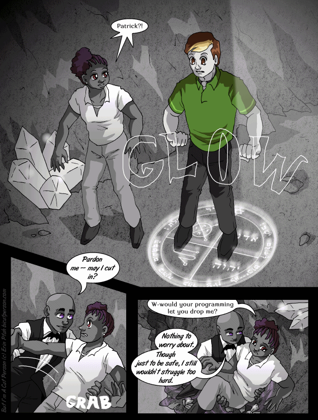 Chapter Twelve Page 12