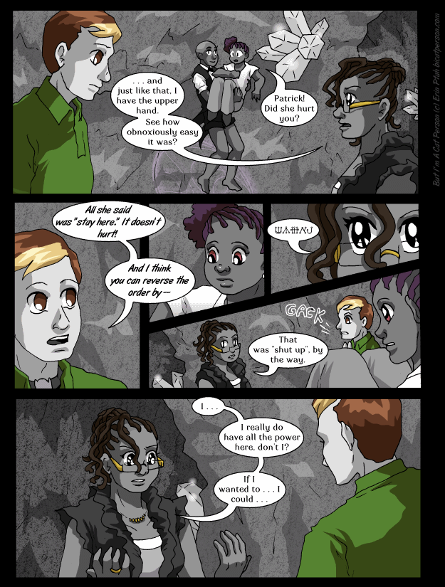 Chapter Twelve Page 13
