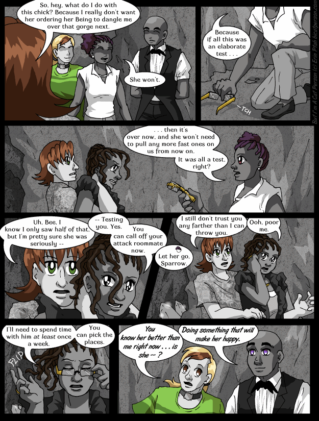 Chapter Twelve Page 23