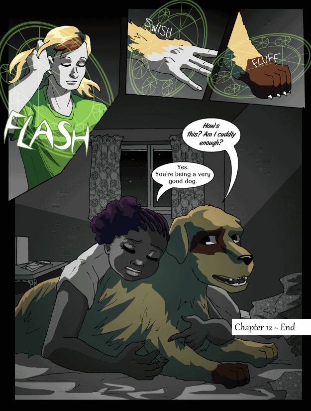 Chapter Twelve Page 27