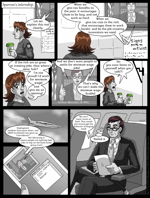 Chapter Thirteen Page 1