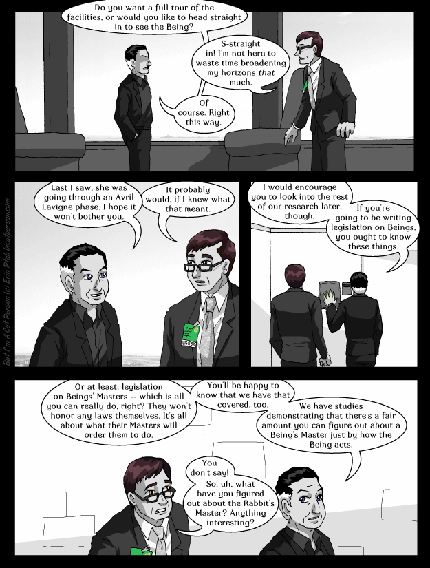 Chapter Thirteen Page 6