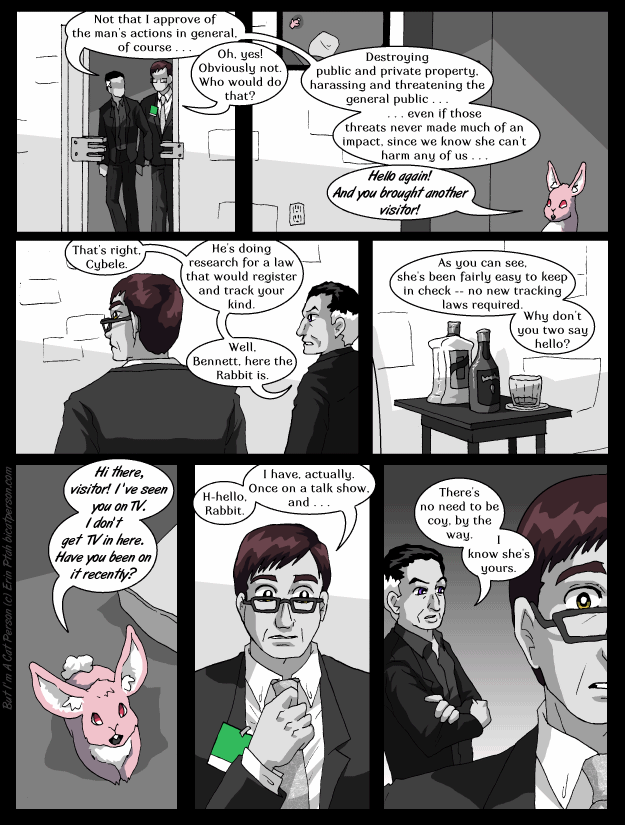 Chapter Thirteen Page 8