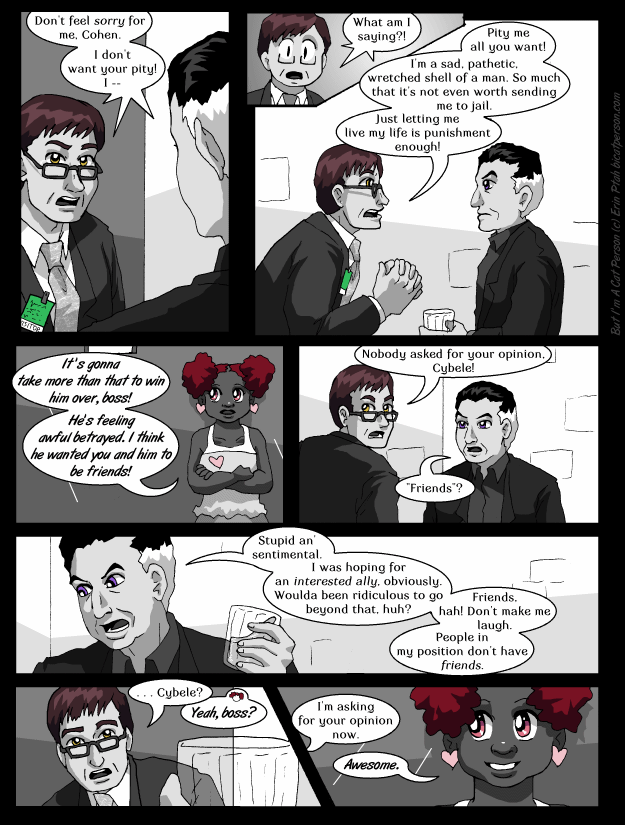 Chapter Thirteen Page 13