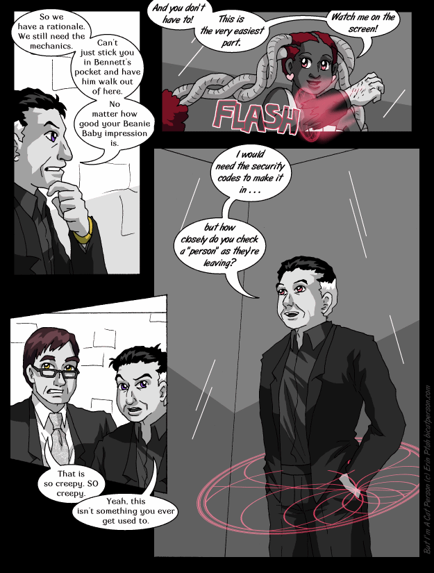 Chapter Thirteen Page 19
