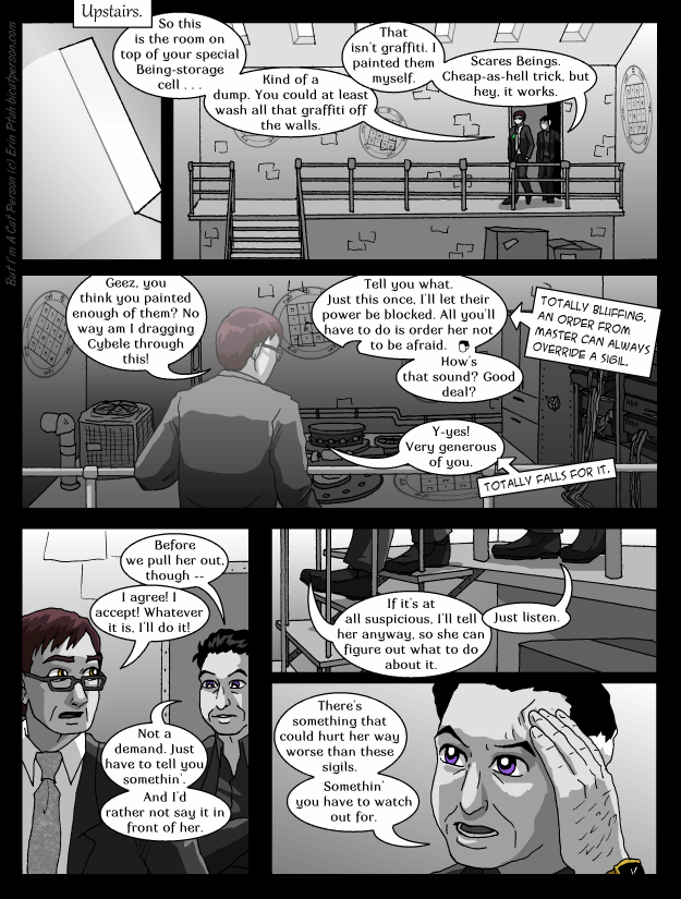 Chapter Thirteen Page 20