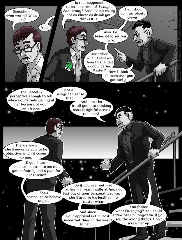 Chapter Thirteen Page 21