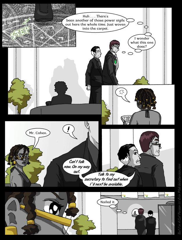 Chapter Thirteen Page 23
