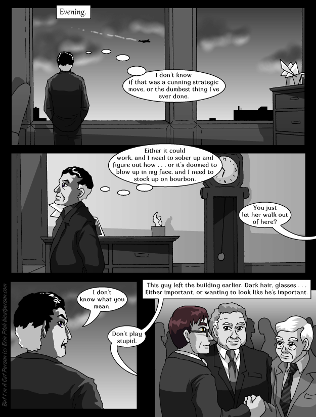 Chapter Thirteen Page 24