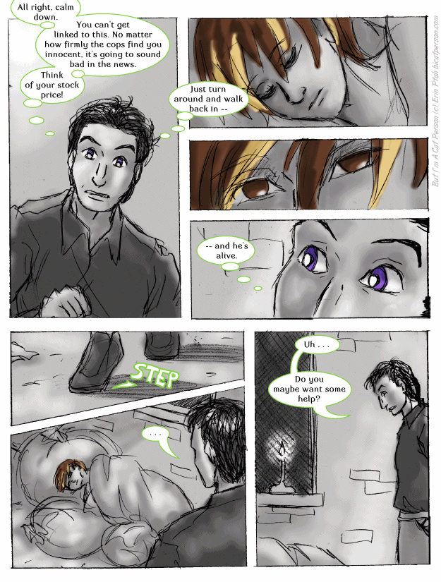 Chapter Fourteen Page 3
