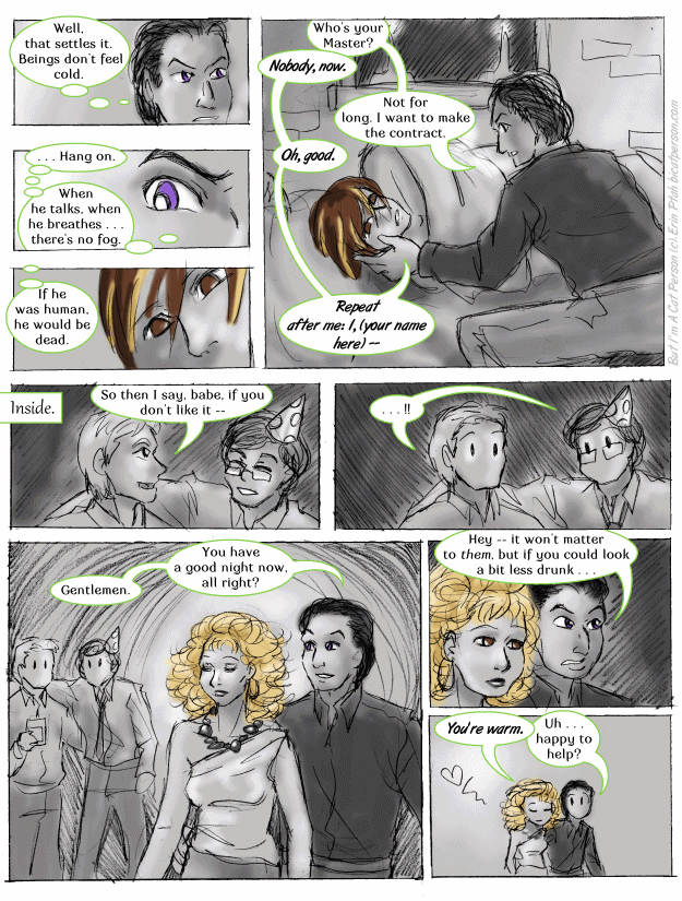 Chapter Fourteen Page 5
