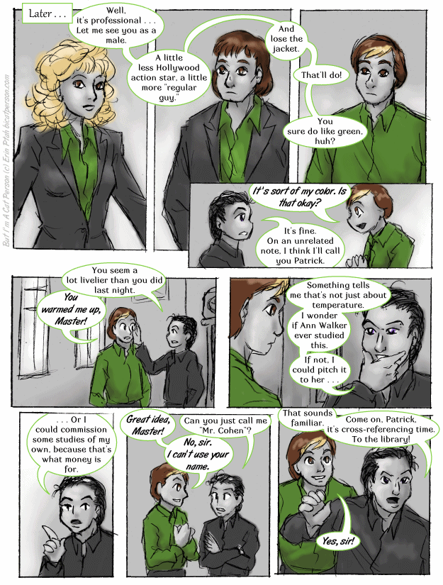 Chapter Fourteen Page 6