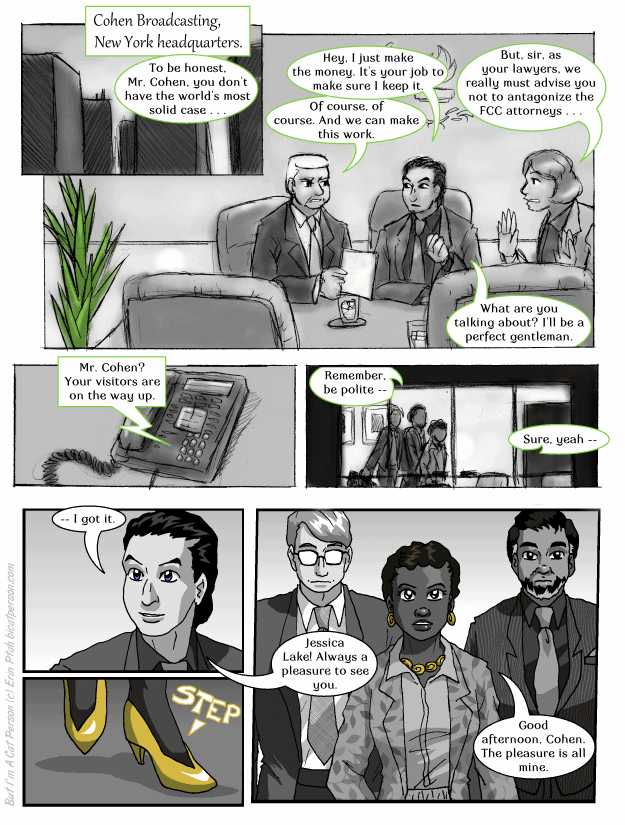 Chapter Fourteen Page 8