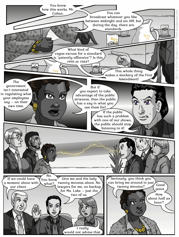 Chapter Fourteen Page 9