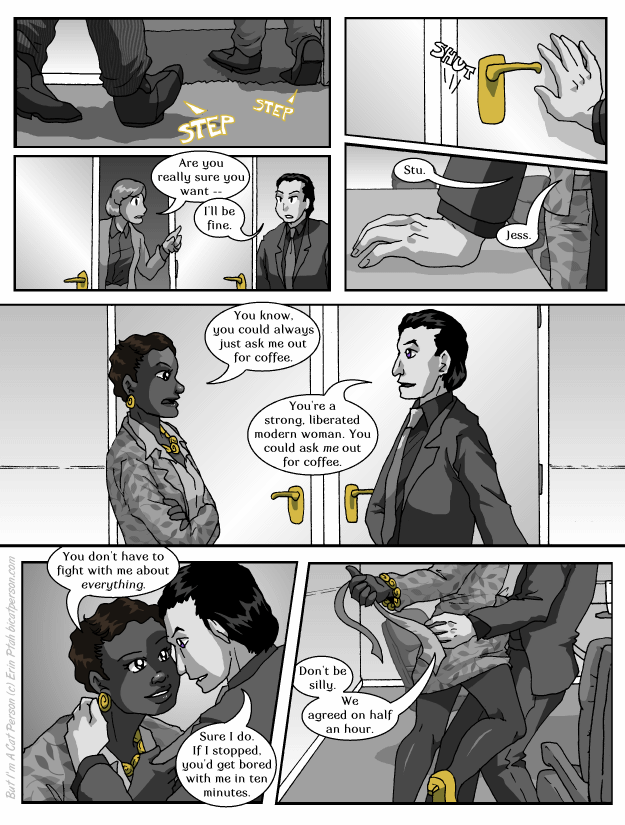 Chapter Fourteen Page 10