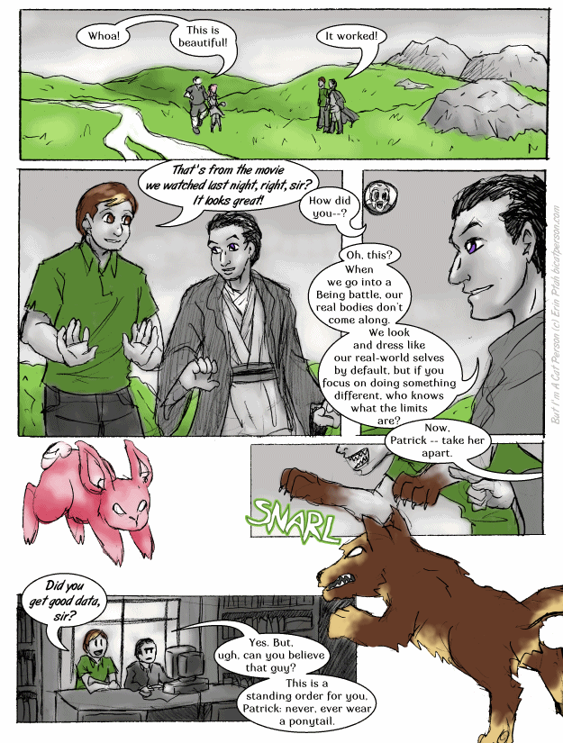 Chapter Fourteen Page 13