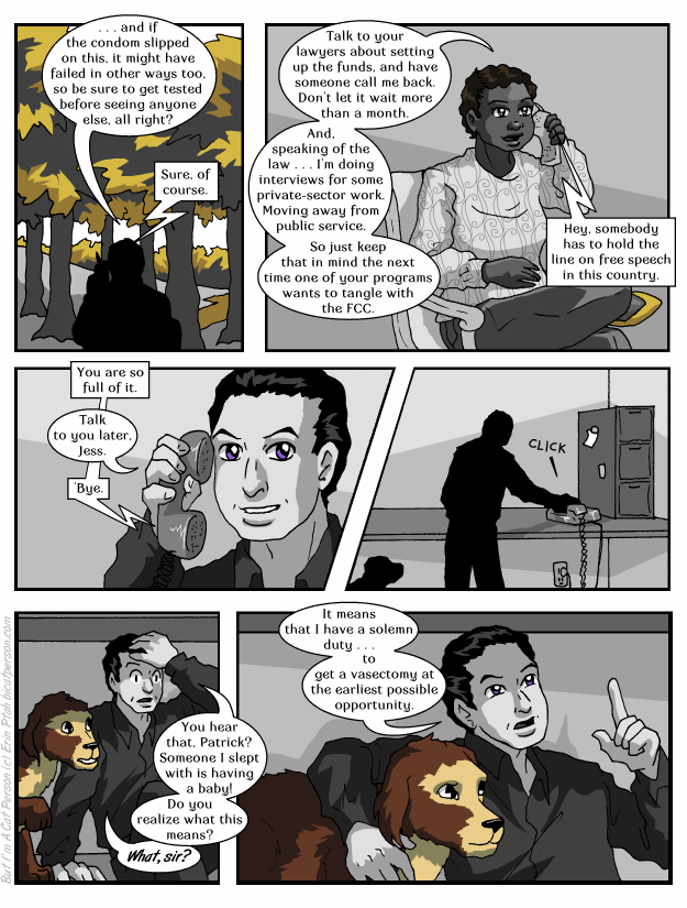 Chapter Fourteen Page 16