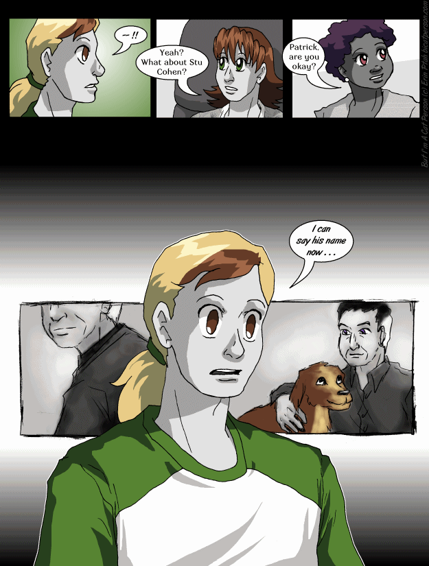 Chapter Fourteen Page 25