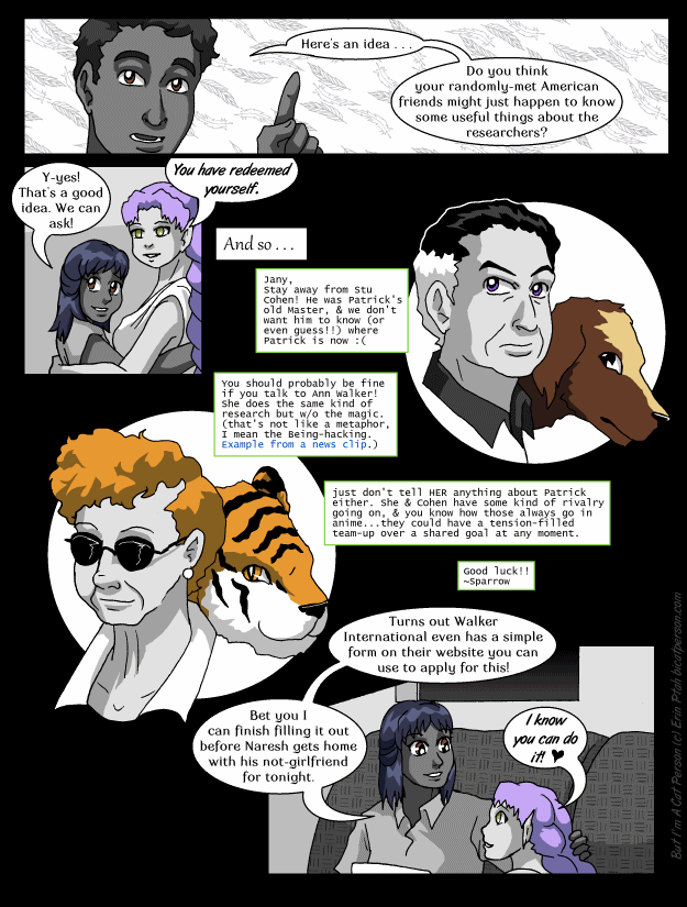 Chapter Fifteen Page 5