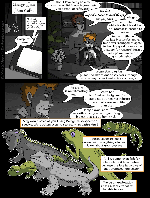 Chapter Fifteen Page 6