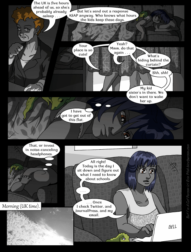 Chapter Fifteen Page 7
