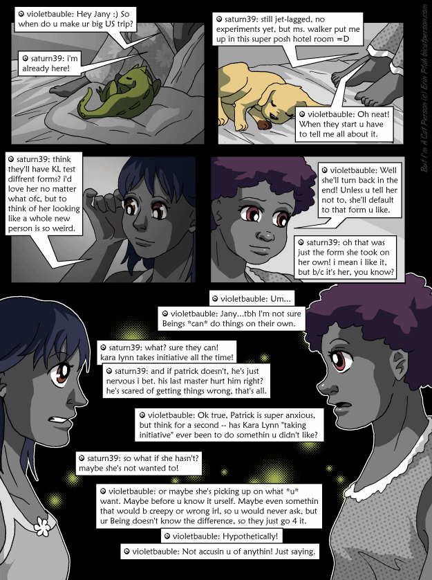 Chapter Fifteen Page 19