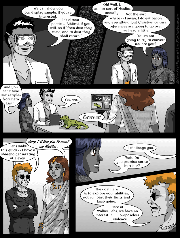 Chapter Fifteen Page 23