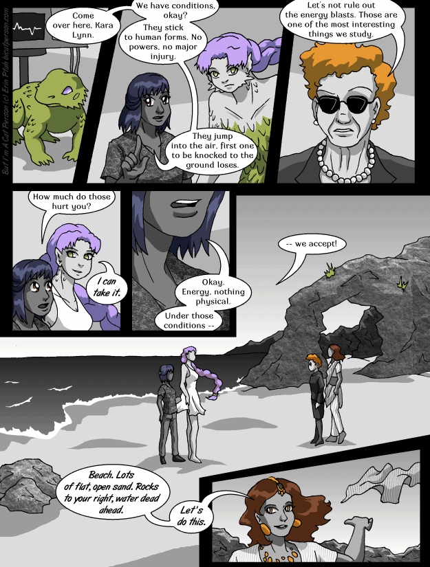 Chapter Fifteen Page 24