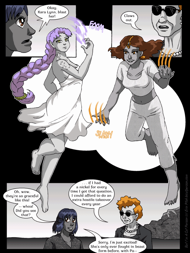 Chapter Fifteen Page 25