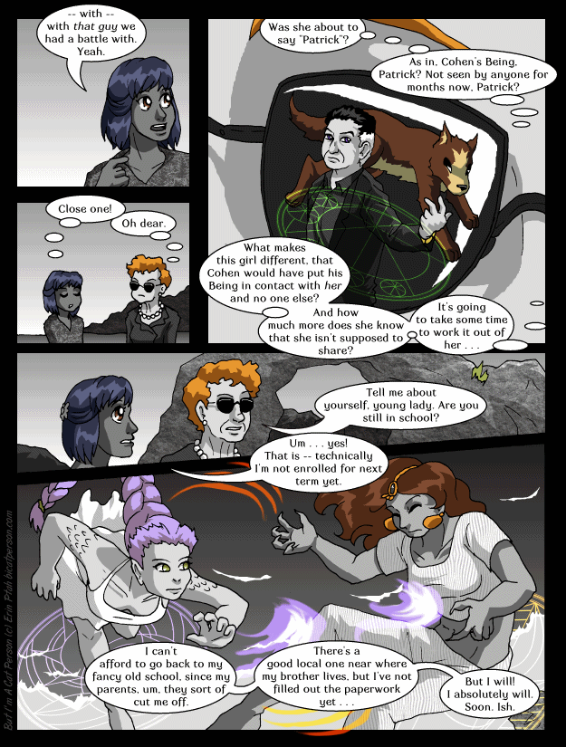 Chapter Fifteen Page 26