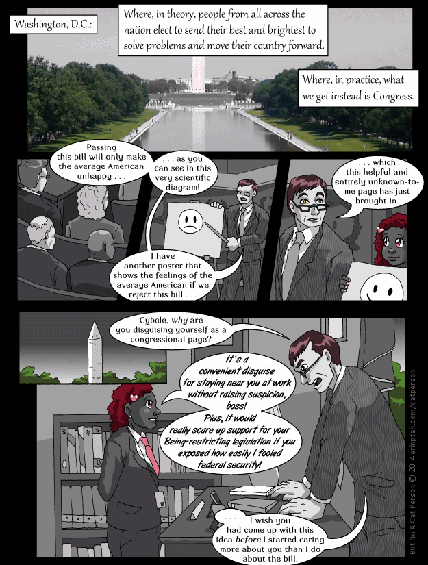 Chapter Sixteen Page 1