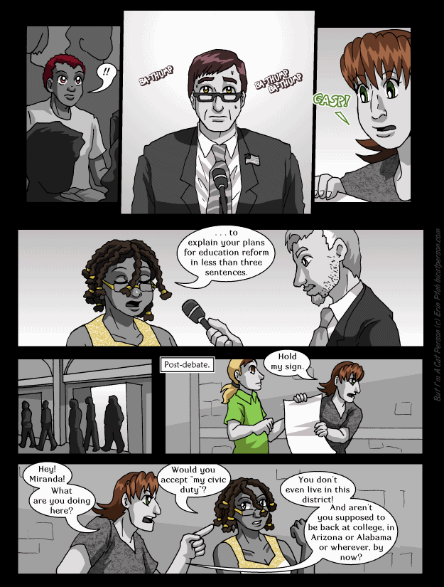 Chapter Sixteen Page 15