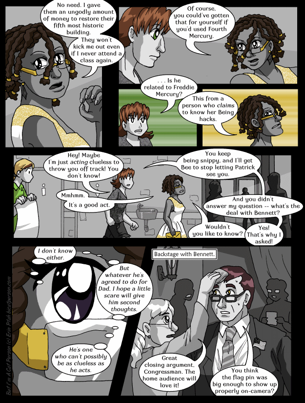 Chapter Sixteen Page 16