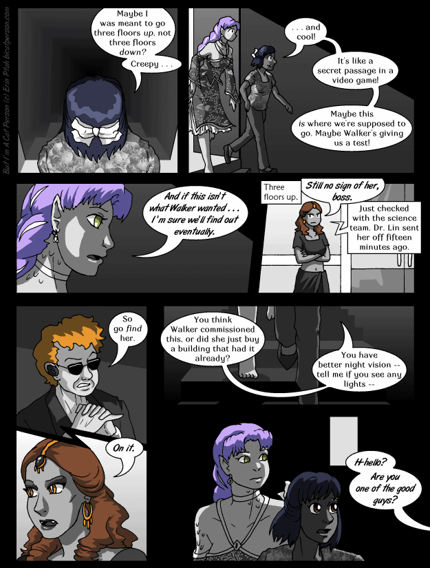 Chapter Sixteen Page 20