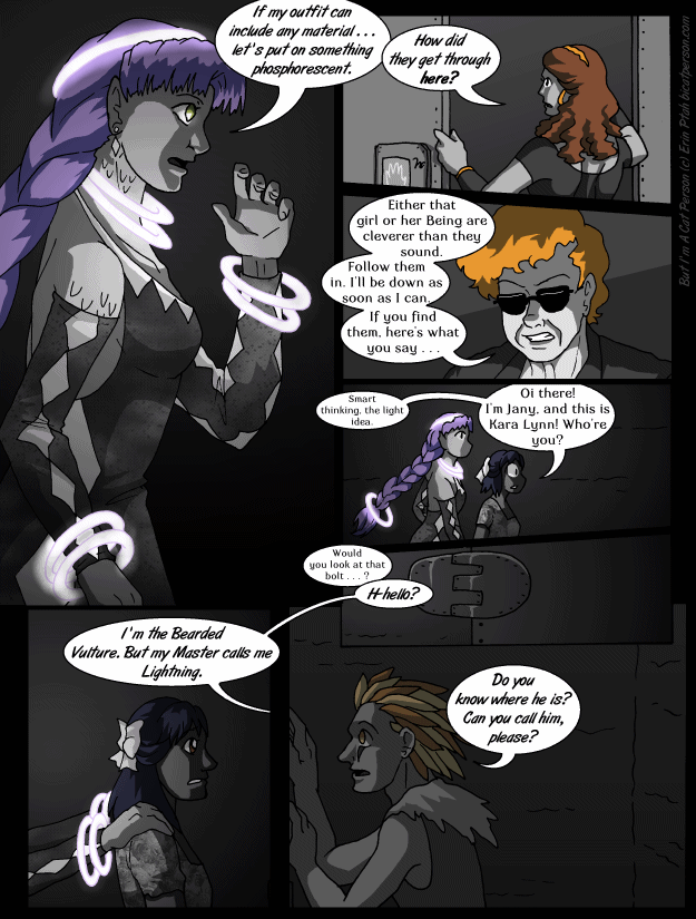 Chapter Sixteen Page 21