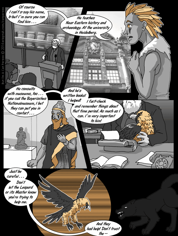 Chapter Sixteen Page 22