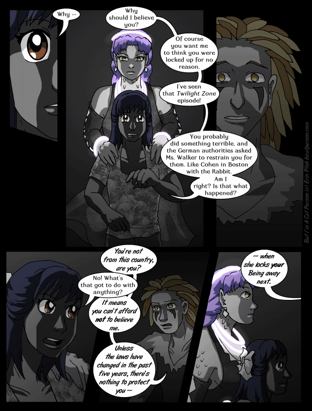 Chapter Sixteen Page 23