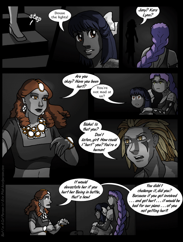 Chapter Sixteen Page 24