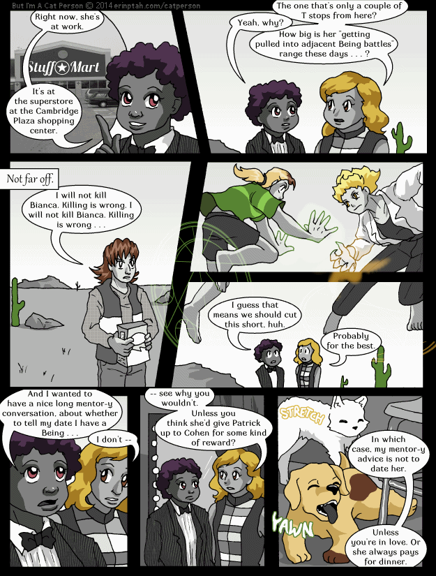 Chapter Seventeen Page 2
