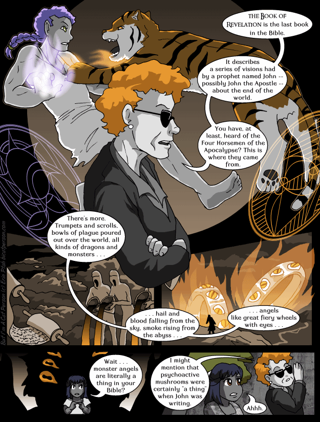 Chapter Seventeen Page 8