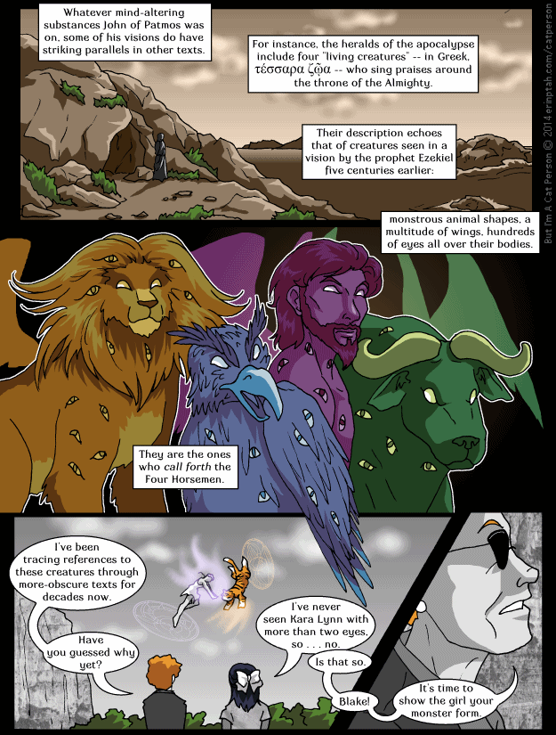 Chapter Seventeen Page 9