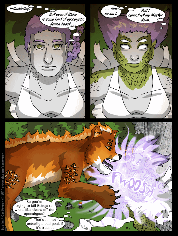 Chapter Seventeen Page 11
