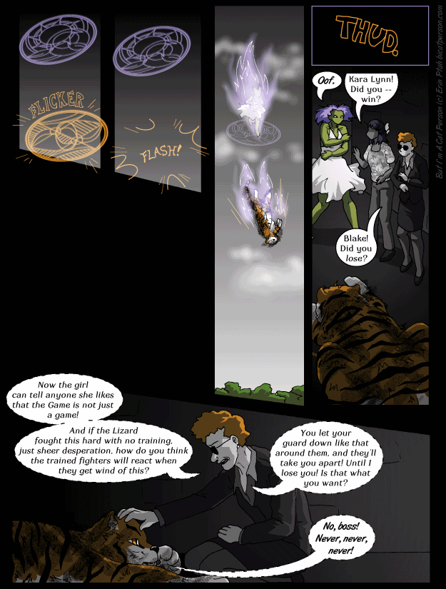 Chapter Seventeen Page 13
