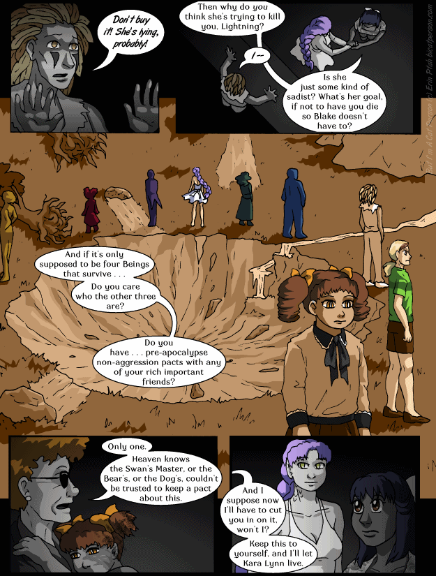 Chapter Seventeen Page 15
