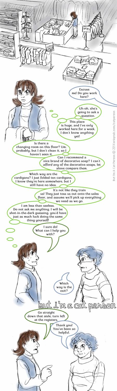 Christmas 2014 Bonus Strip #5