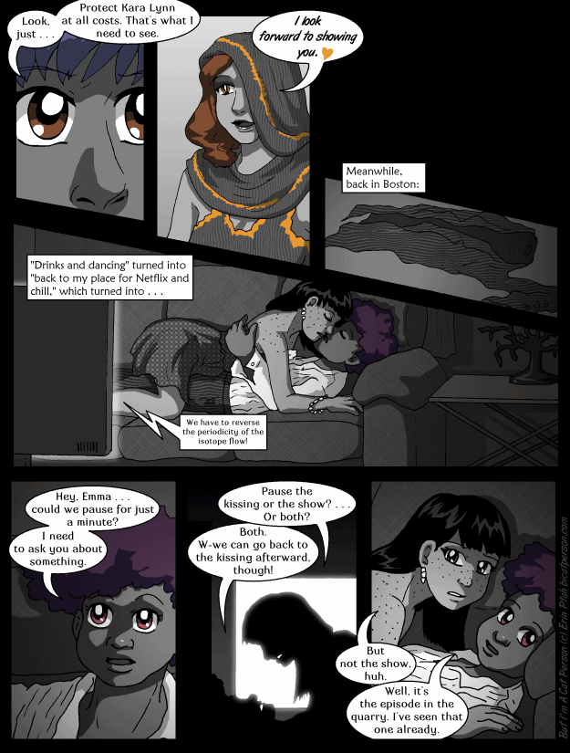 Chapter Seventeen Page 21