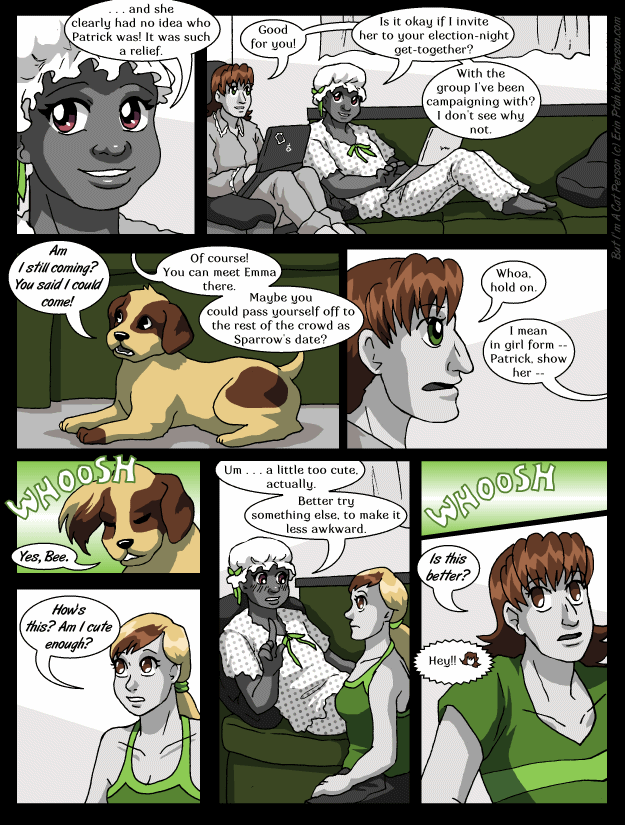 Chapter Seventeen Page 23