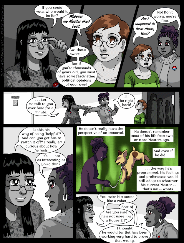 Chapter Seventeen Page 26